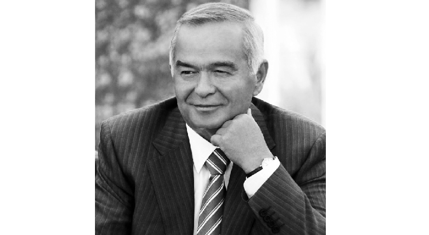 День рождения Первого Президента Узбекистана Ислама Абдуганиевича Каримова, ему исполнилось бы 82 года.