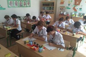Развитие творческих способностей молодёжи
