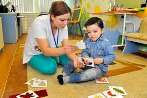 Республиканский центр социальной адаптации детей
