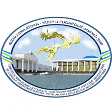 Общественный фонд по поддержке ННО и других институтов гражданского общества при Олий Мажлисе Республики Узбекистан